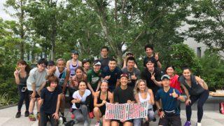 【6/25 lululemon Tokyo ☓ Kawaha Run】へのご参加、有難うございました!