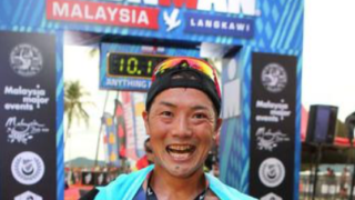 2017 IRONMAN MALAYSIA参戦記