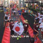 2018 IRONMAN triathlon world championships② レースレポート!