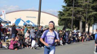 ありがとう、館山若潮マラソン!